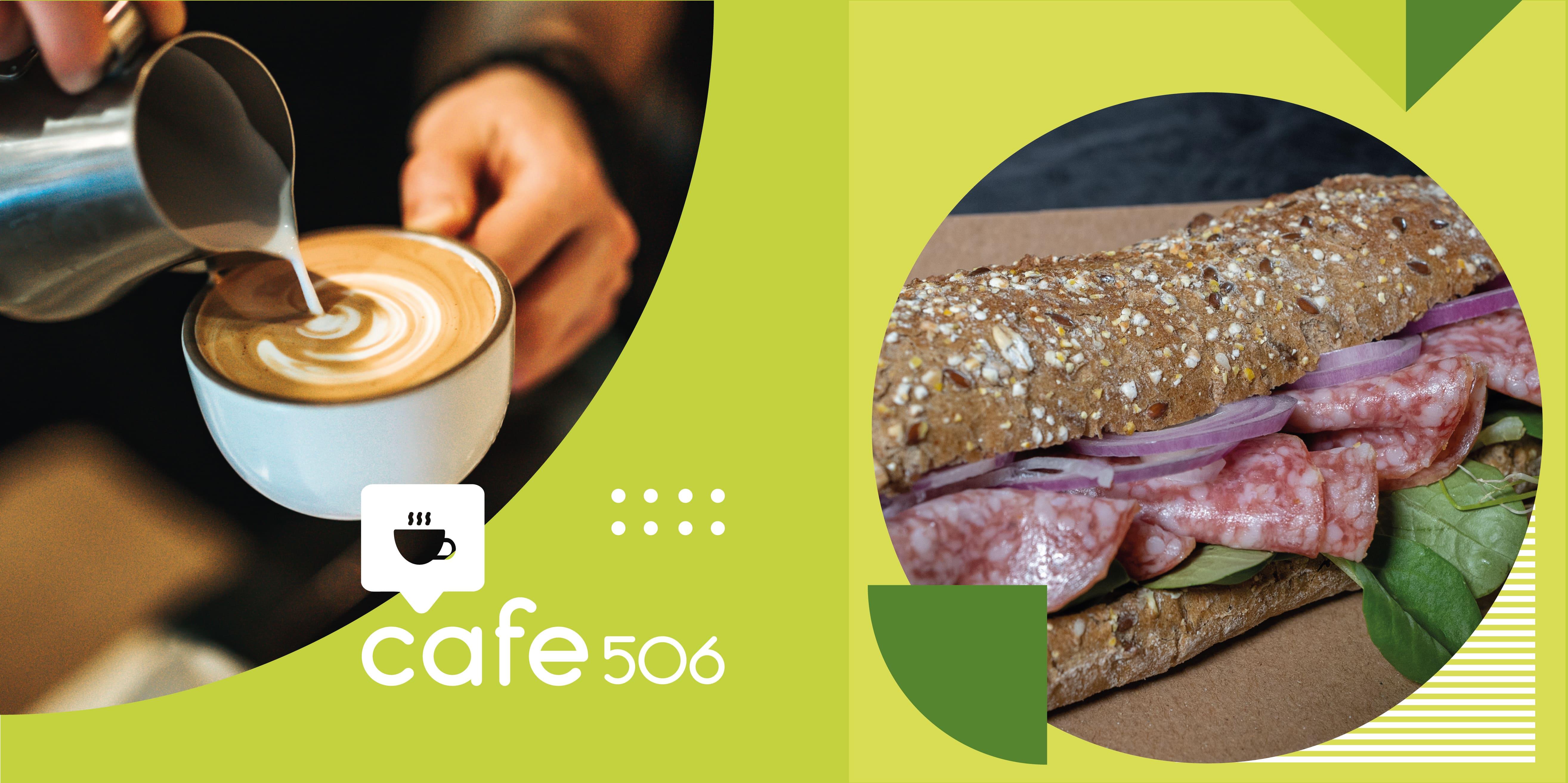 cafe 506