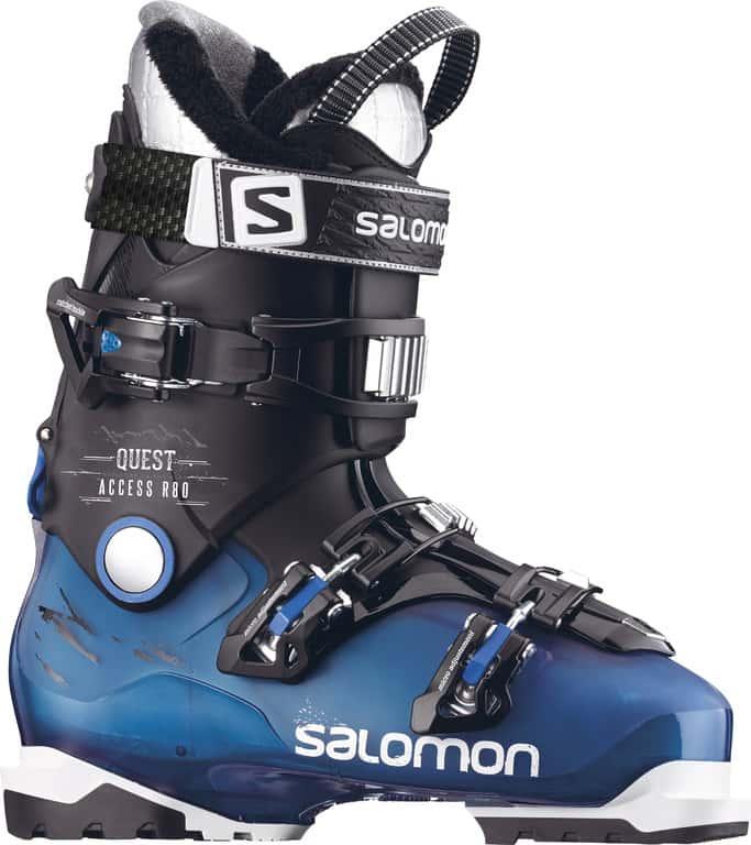 Salomon Quest Access R80