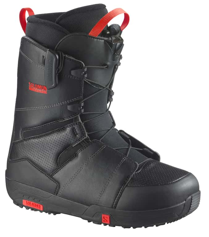 Salomon Faction Quick Lock RTL